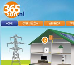 www.365zon.nl