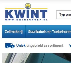 www.kwintwebshop.nl