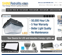 www.shineretrofits.com