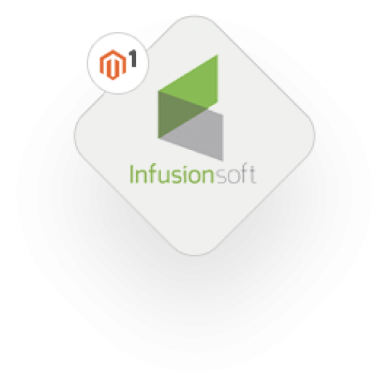 Magento 1 Infusionsoft CRM Integration