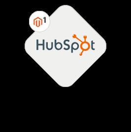 Magento 1 Hubspot CRM Integration