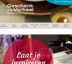 www.geschenkmetverhaal.nl