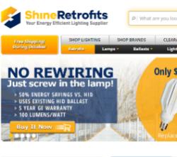 www.shineretrofits.com