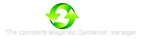 Cart2Quote Customer Quotations for Magento